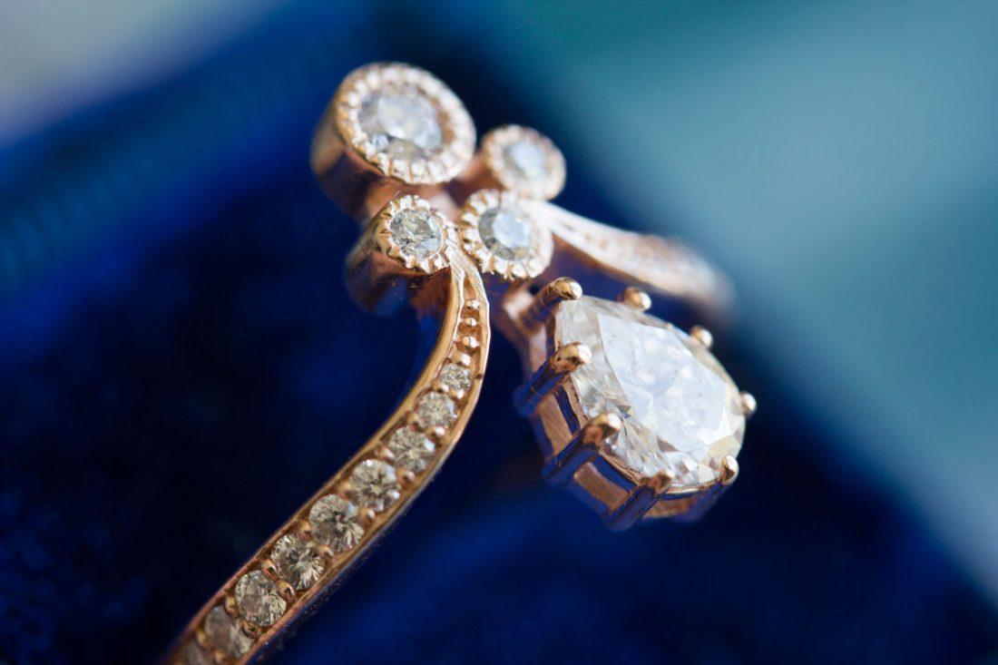 Hindi darling ring