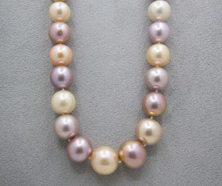 ALWAYS APPROPRIATE – JUNE BIRTHSTONE: PEARLS