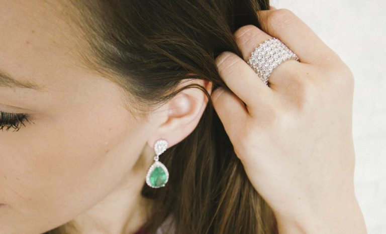 EMERALD:  A GEMSTONE FOR GOOD LUCK AND MAY'S BIRTHSTONE