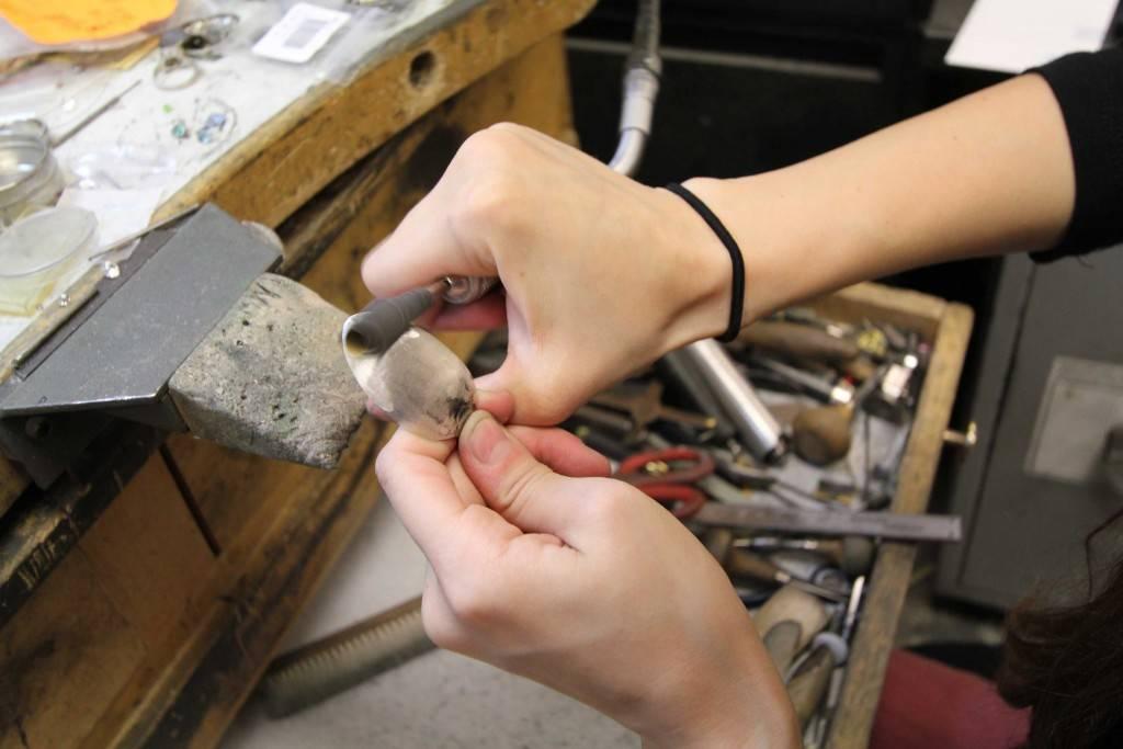 Manufacturing Jewelry