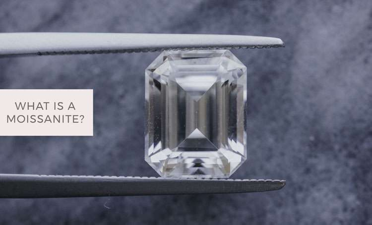 What is a Moissanite Gemstone
