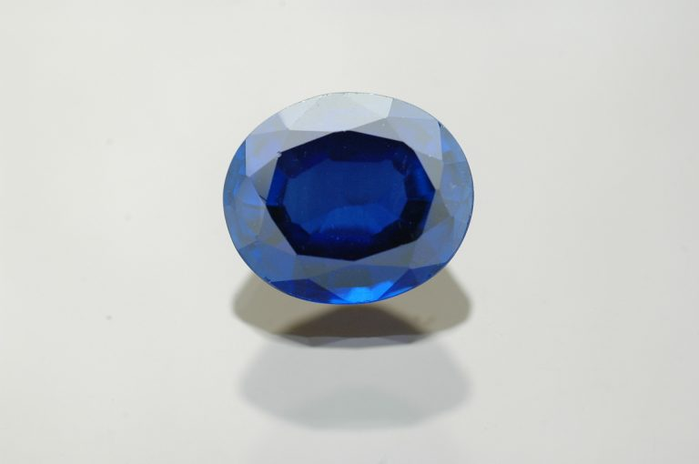 What's the Connection Between Sapphires and  Rubies?